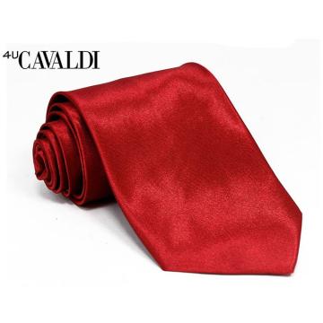 Krawat 8cm (5szt.) T-01 Red BEZRABATOWY