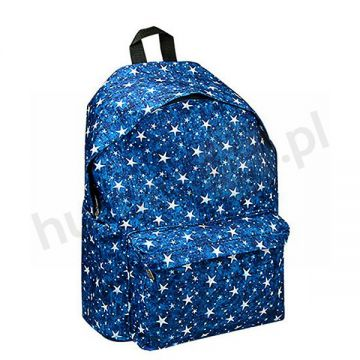 Plecak Materiałowy HB-48A 9002-4